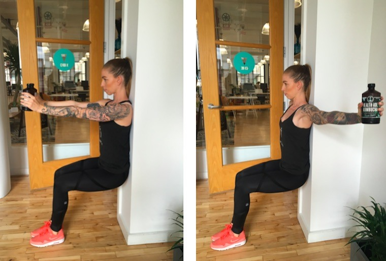 wall-sit-at-work-workout
