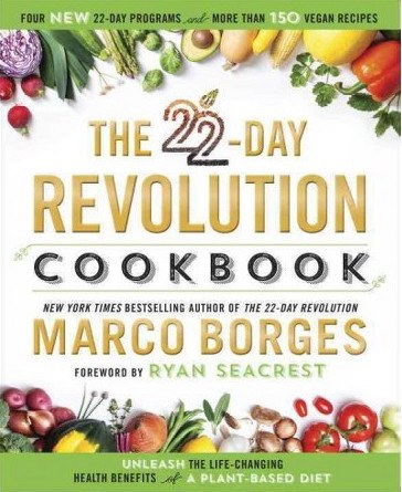 22 Day Revolution Cookbook