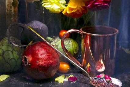 """3 life-changing, skin-boosting beauty drink recipes from """"The Moon Juice Cookbook"""""""