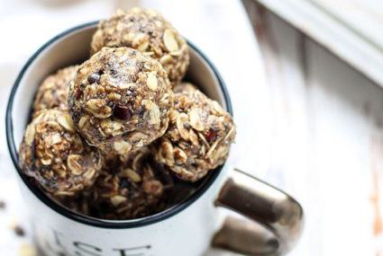 These dirty chai energy balls are the most delicious way to beat the afternoon slump