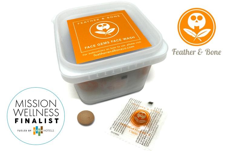 Mission Wellness finalist Feather & Bone