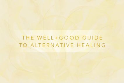 How to find the right holistic healer for you | Well+Good