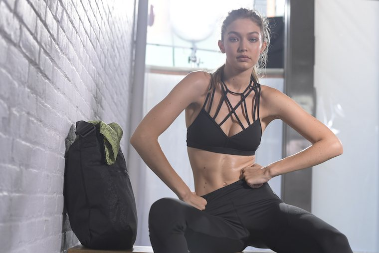 GIGI HADID JOINS FORCES WITH REEBOK TO TELL NEXT PHASE OF BE MORE HUMAN CAMPAIGN_5