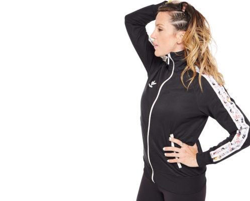 Meet Kristin Sudeikis, the Instructor Leading a Dance-Fitness Revolution