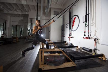 Over ClassPass? This smart booking app could be the future