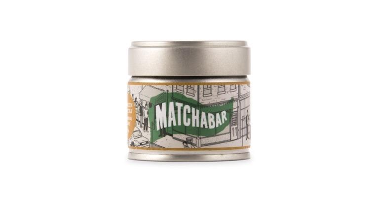 Photo: MatchaBar