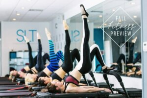 The Unstoppable Rise of the Pilates Megaformer