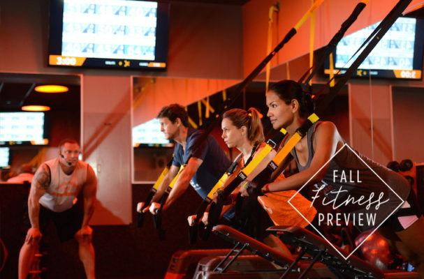 Orangetheory's high-intensity growth will continue without a rest period