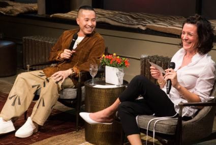 Career advice you need to know from fashion designer Phillip Lim