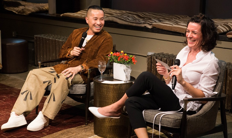 Thumbnail for Career advice you need to know from fashion designer Phillip Lim