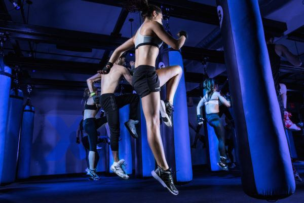This buzzy workout is about to expand on both coasts