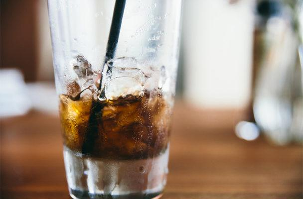 The reason why more people are cutting ties with soda—for good