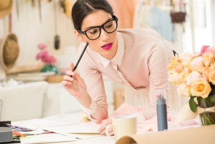 The one beauty product every woman should keep at her desk