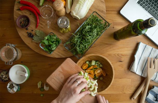 Thumbnail for Why you should definitely make dinner at home tonight