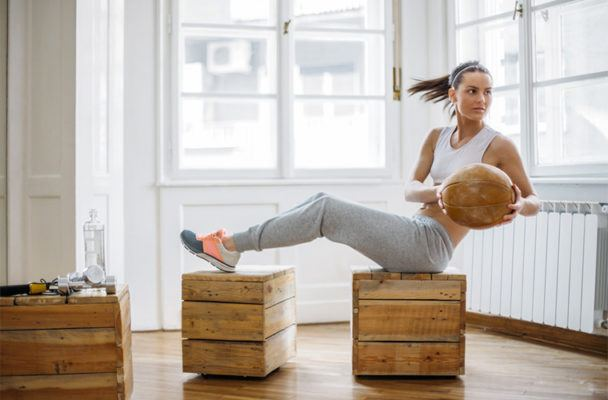 Your ideal workout, according to your astrological sign