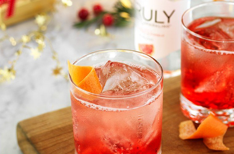 Photo: Truly Spiked & Sparkling