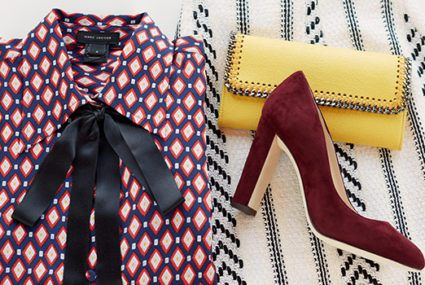How to get the ultimate fall wardrobe…without having to shop