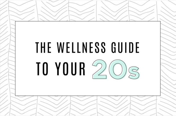 Thumbnail for Everything you should do in your 20s for a healthy 30s—and beyond