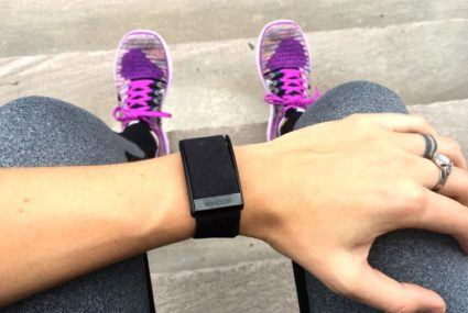 5 surprising things I learned about fitness from the smartest wearable yet