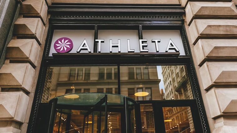 Thumbnail for You're invited to our Sweat Series event at the Athleta Flatiron studio