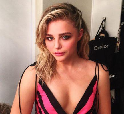 Could olive oil help with cystic acne? Chloe Grace Moretz says yes