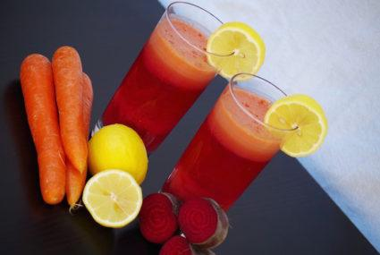These 7 healthy juices taste like fall in a bottle