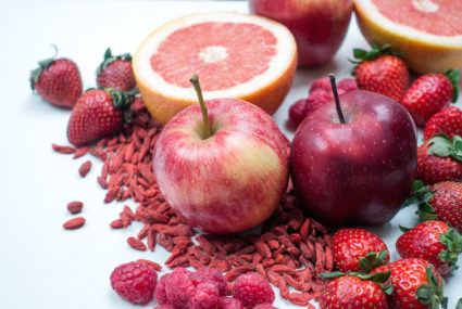 The best fruits to eat if you want to avoid a sugar high