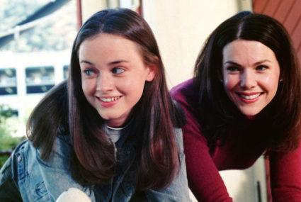 The Gilmore Girls have adopted a major wellness trend into their lives