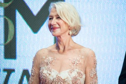 Helen Mirren's genius tips on love, friendship, and not listening to haters
