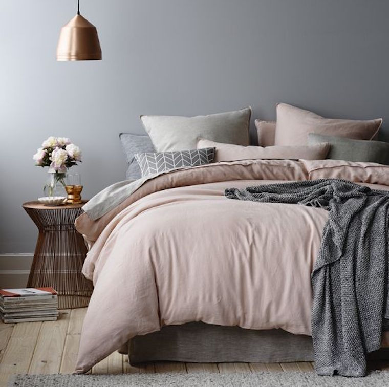 Thumbnail for How to make that dreamy bedroom on Instagram a reality, according to an expert