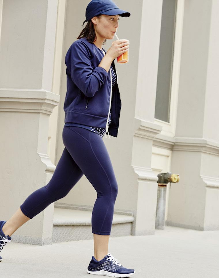 7ec4cff17ba5a J.Crew's activewear line with New Balance | Well+Good