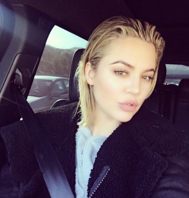 khloe kardashian friend breakup