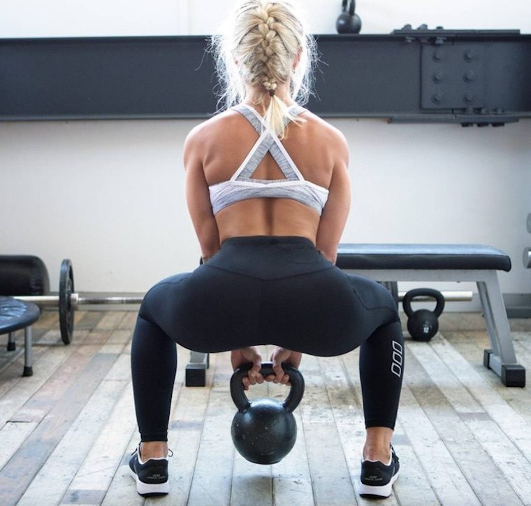 Thumbnail for The 8 most opaque leggings—no squat test necessary