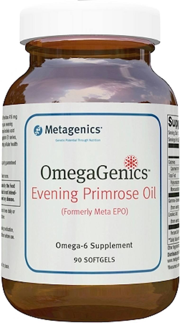 Metagenics evening primrose oil for acne