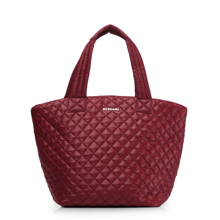 mz wallace stylish gym bags