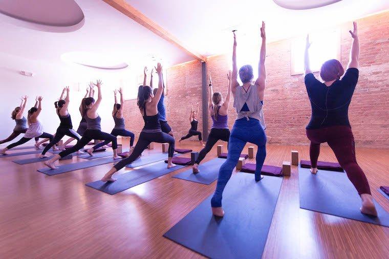plum yoga dallas