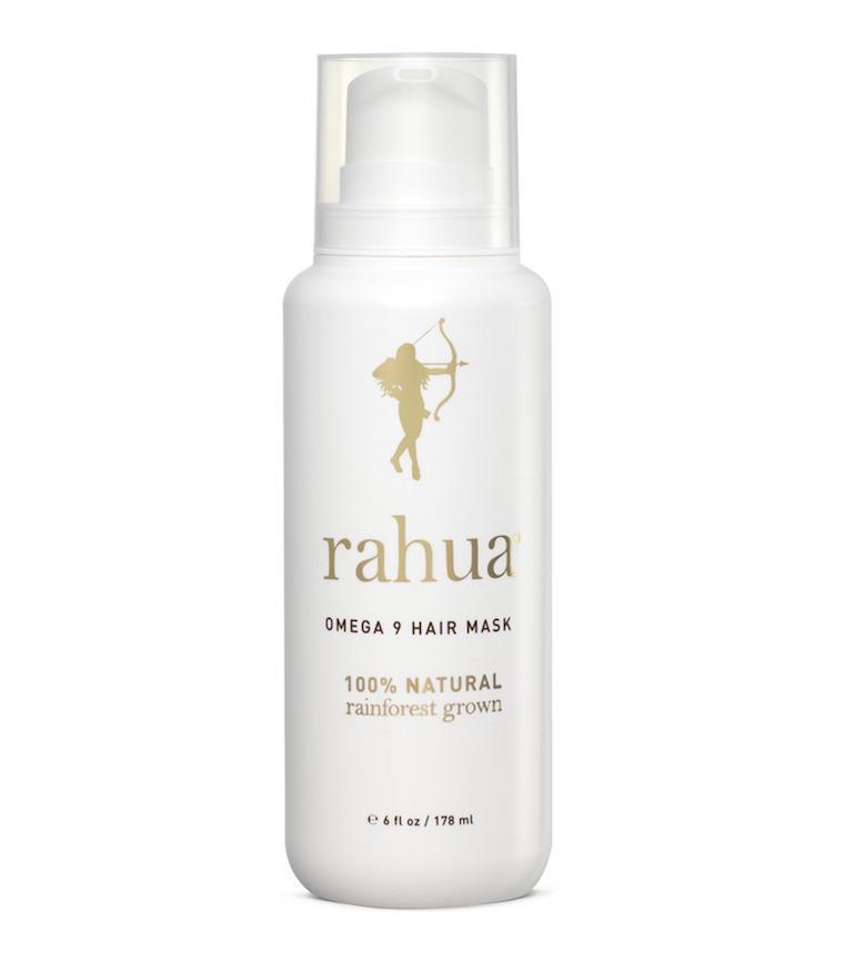 rahua hair mask