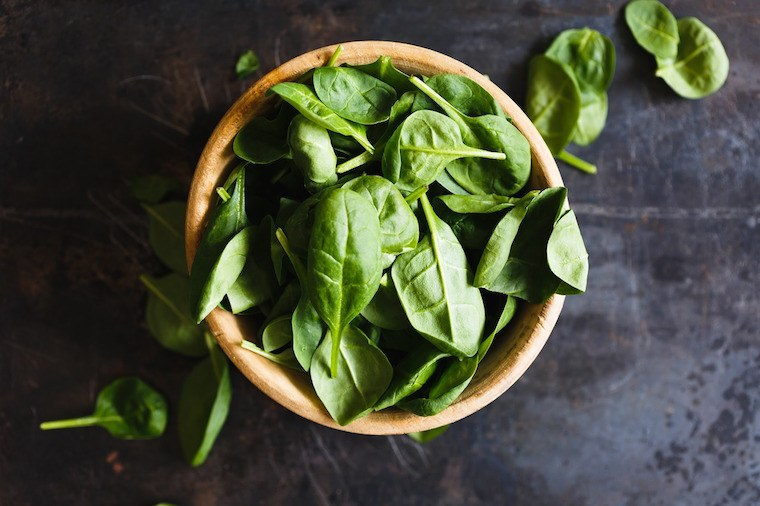 spinach-natural-alternative-adderall