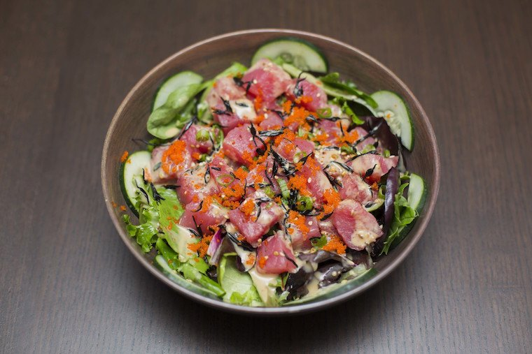 Best new healthy restaurants in NYC