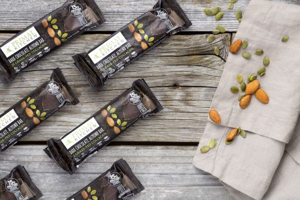 Yes, chocolate can be healthy (and protein-packed)