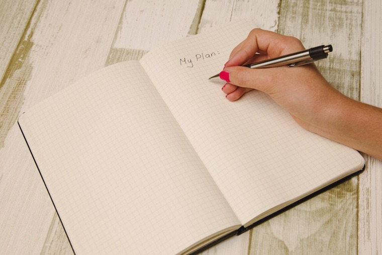 Thumbnail for How to write your to-do list in a way that makes you happier