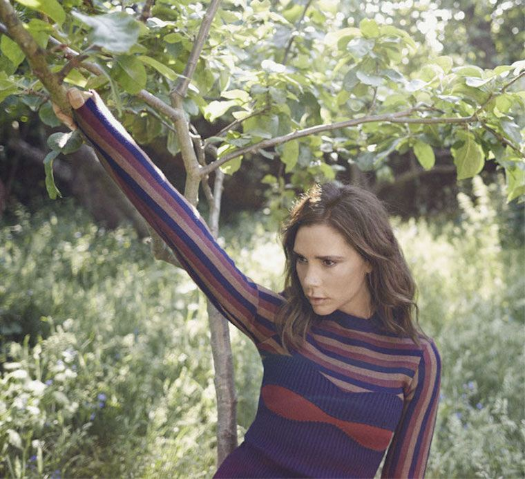 Thumbnail for Victoria Beckham's 4 brilliant wellness commandments