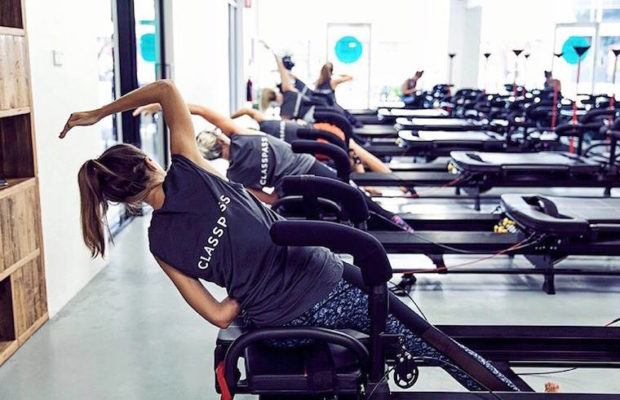 The ClassPass era of unlimited monthly workout classes ends today