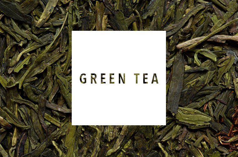 green tea for better skin