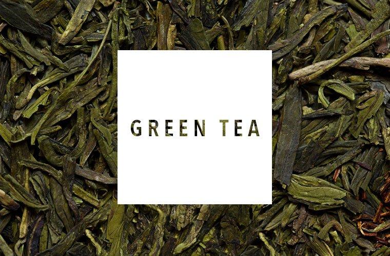 green tea for better skin