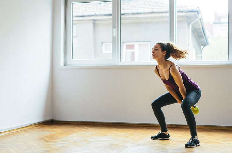 Thumbnail for 5 surprising, myth-busting facts about high-intensity interval training