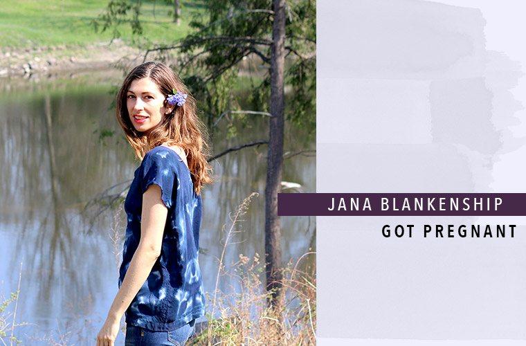 Jana Blankenship, founder of Captain Blankenship