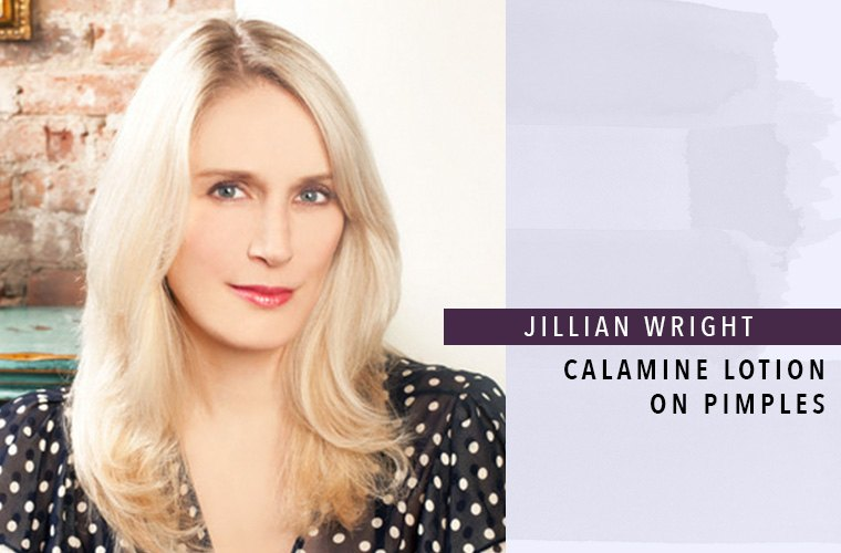 Jillian Wright, clinical aesthetician and founder of Indie Beauty Expo