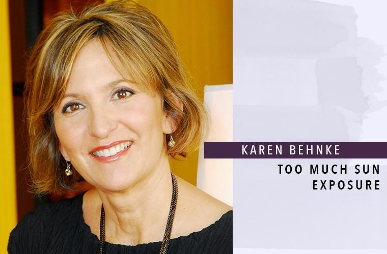 Karen Behnke, founder of Juice Beauty