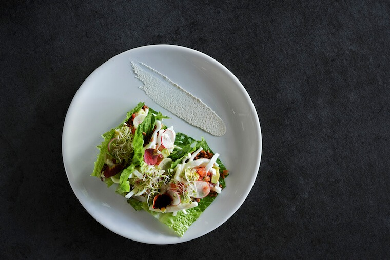 Photo: Matthew Kenney Cuisine
